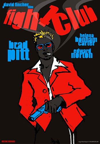 Fight-Club-Polish-poster-018