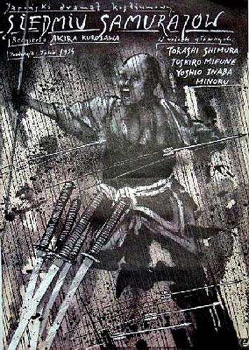 Polish-poster---Seven-Sam-001